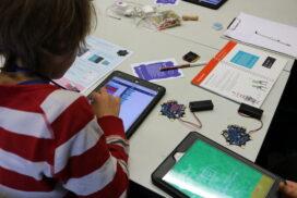 Maker Days for Kids Leipzig 2019_16_CC-BY-ND 4.0 (Maker Days for Kids muss als Urheber genannt werden - keine Veränderung erlaubt)